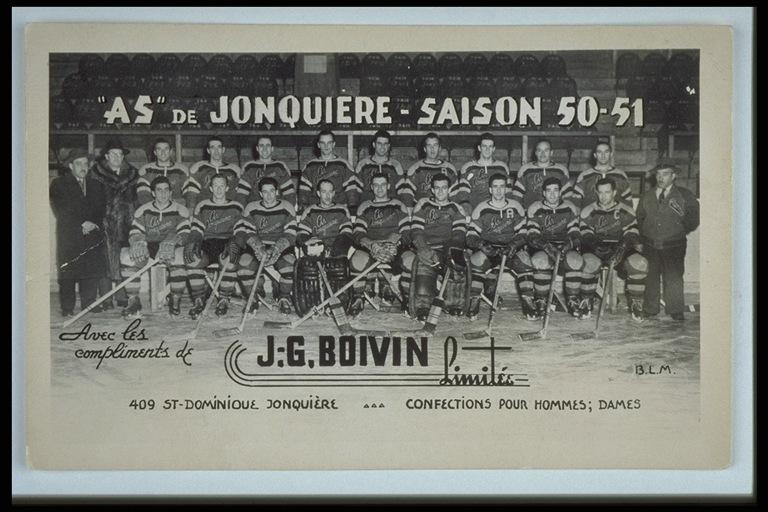 1950-51 LSJSL