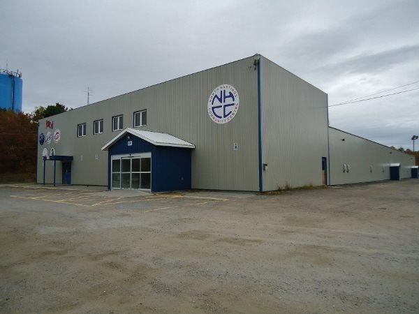 North Hastings Community Centre