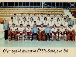 1984Czechoslovakia