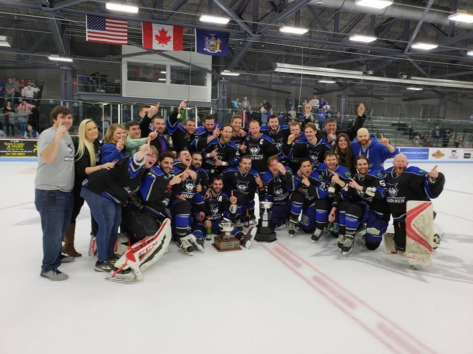 2017-18 FHL season