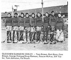 1926-27 Alberta Intermediate Playoffs