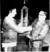 1978-79 Hardy Cup Championships