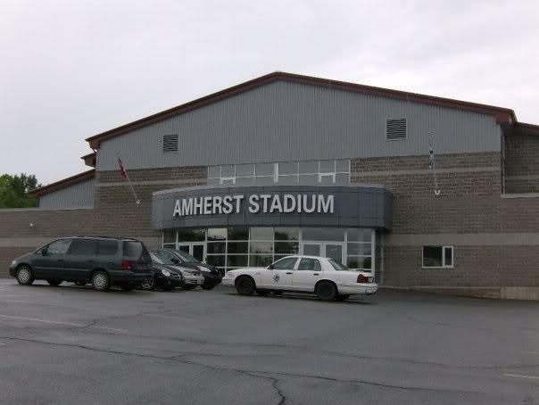 Amherst Stadium