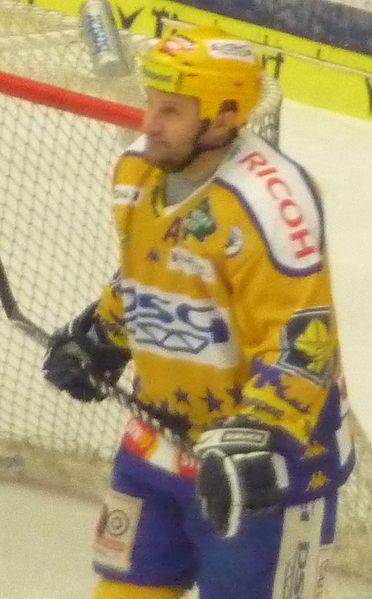 Martin Hamrlik