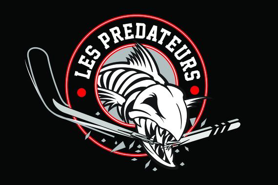 St-Gabriel-de-Brandon Predateurs