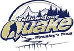 Yellowstone Quake logo.png