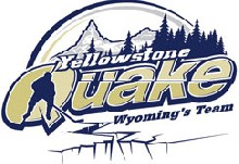 Yellowstone Quake