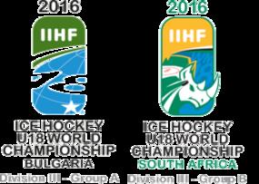 2016 IIHF World U18 Championship Division III