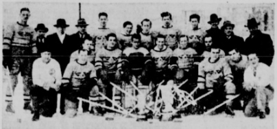 1946-47 LSJIHL season