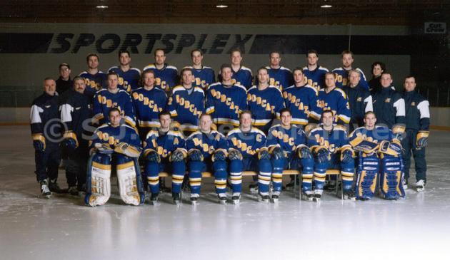 1999-00 CWUAA Season