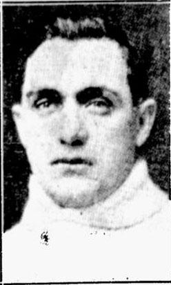Bert McCaffrey