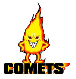 Mohawk Valley Comets