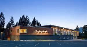 Cowichan Lake Sports Arena