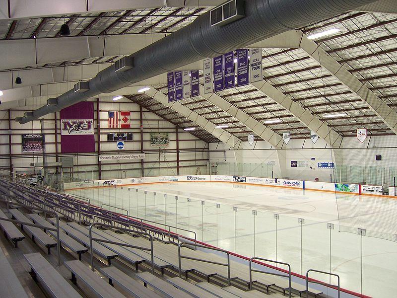 List of CHA Men's Ice Hockey Tournament champions
