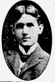 Russell Bowie