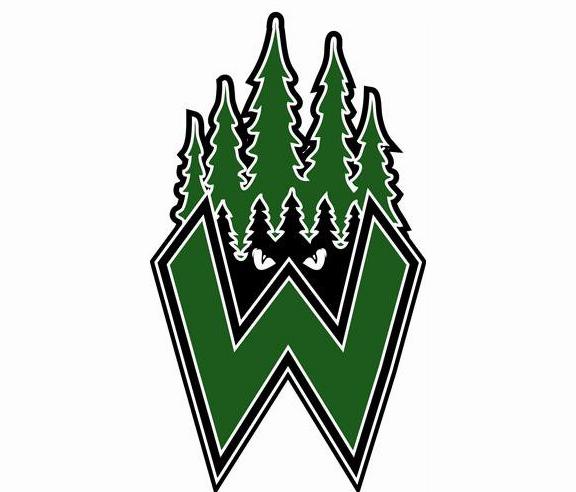 150px logo as Wisconsin Wilderness