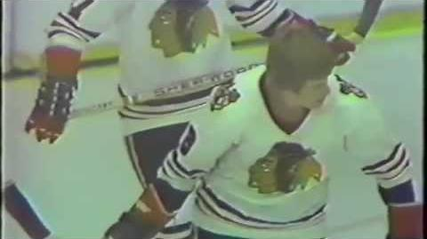 1975–76 Chicago Black Hawks season