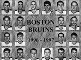 1996–97 Boston Bruins season