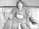 Dave McLelland