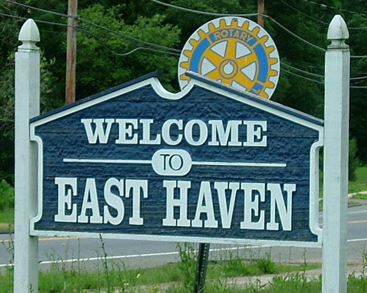 East Haven, Connecticut