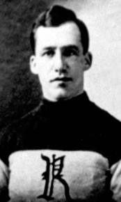 Frederick Whitcroft