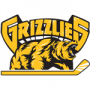 Grey County Grizzlies logo.png