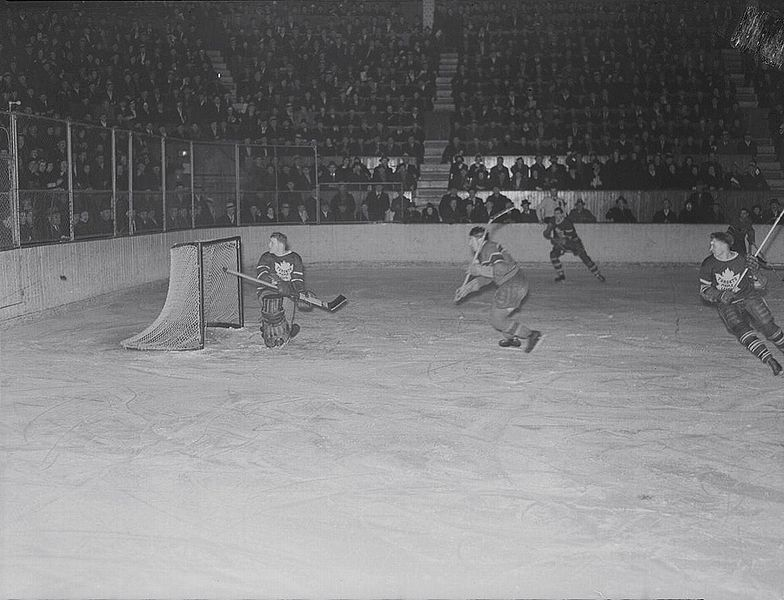 Canadiens–Maple Leafs rivalry