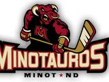 Minot Minotauros