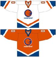 Netherlands women's national ice hockey team
