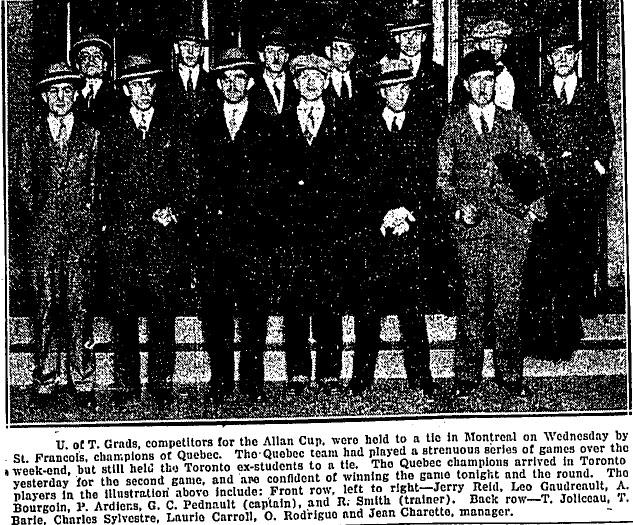 1926-27 Senior Group