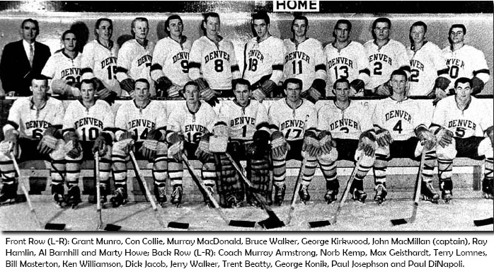 1959-60 WCHA season