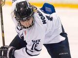 St. Francis Xavier women's ice hockey