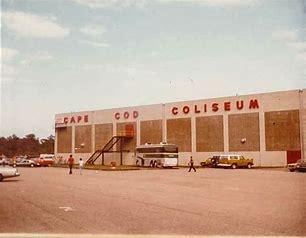 Cape Cod Coliseum