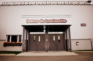 Centre sportif Louiseville