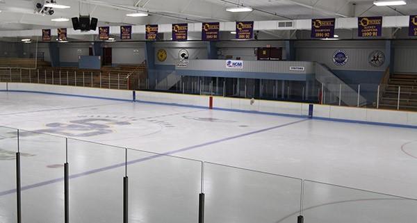 K.B. Willett Arena