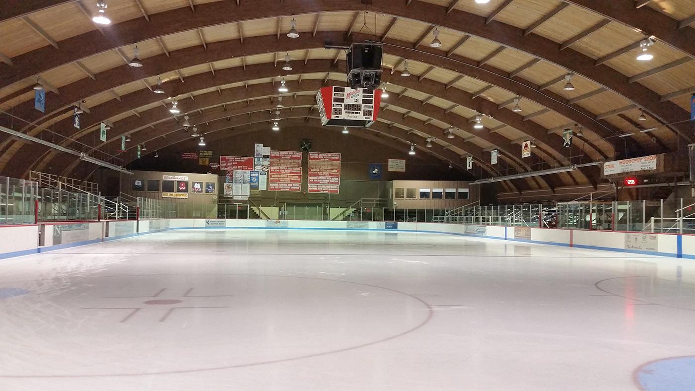 Massena Arena
