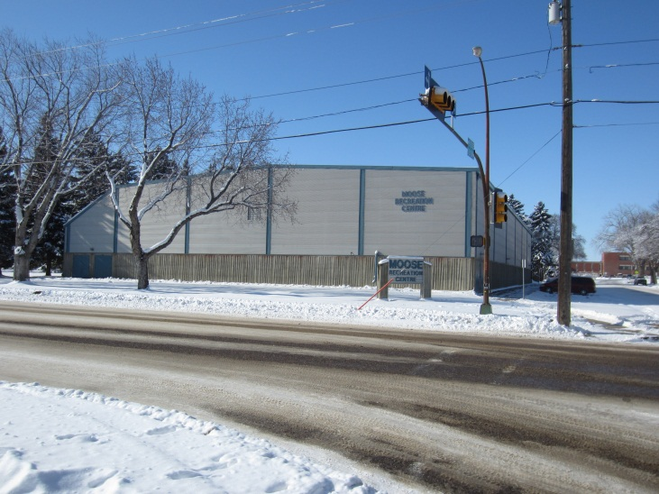 Moose Recreation Centre