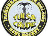 Tulsa Crude