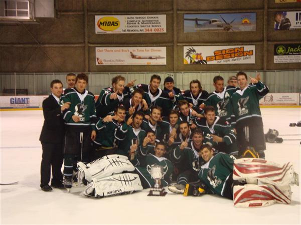 2010-11 TBJBHL Season