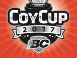 2017 Coy Cup