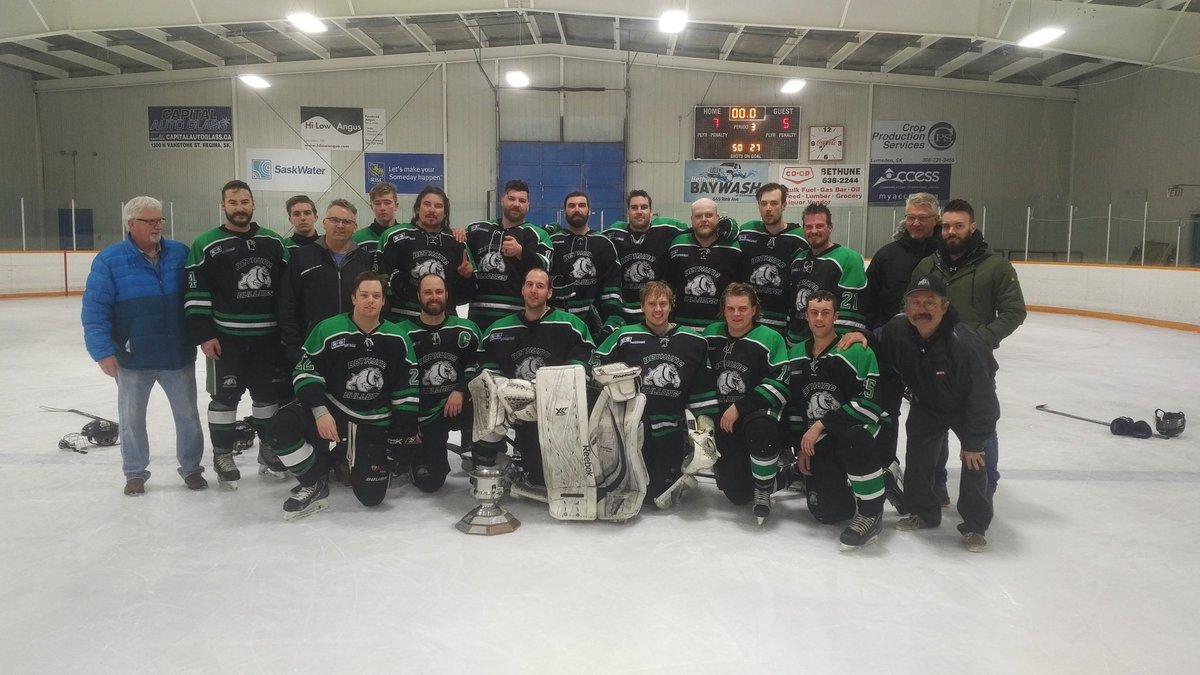 2017-18 HHL Season
