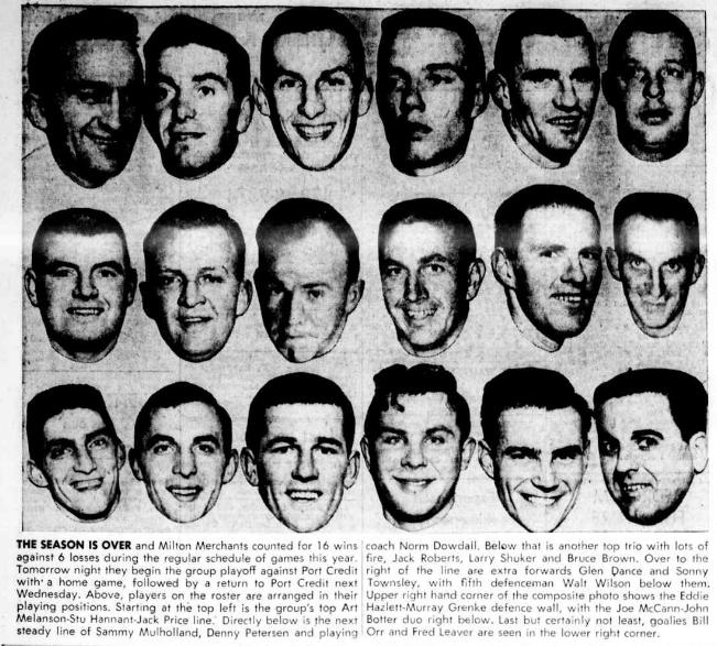 1959-60 OHA Intermediate A Playoffs