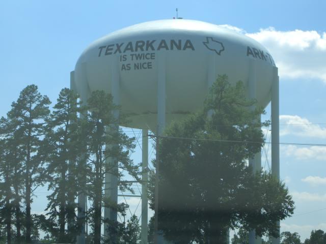 Texarkana, Texas