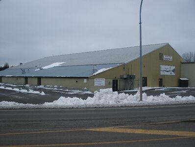 Tom Forsyth Memorial Arena exterior.jpg