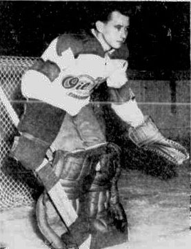 1954-55 WCJHL Season