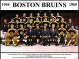1968–69 Boston Bruins season