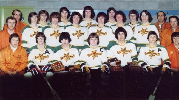1975-76 PCJHL Season