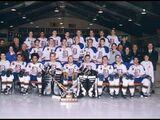 1998-99 OPJHL Season