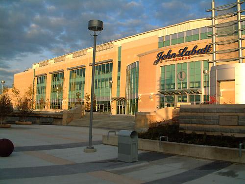 Budweiser Gardens Ice Hockey Wiki Fandom