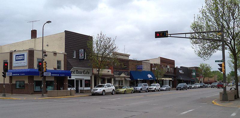 New Richmond, Wisconsin